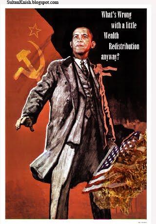 Obama's State of the Soviet Union