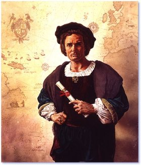 The End of Columbus Day is the End of America