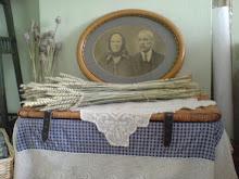 Praprababička s prapradědečkem Dubských z Mirotic