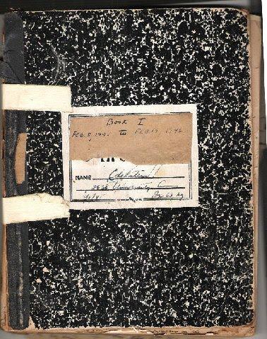Ye Old Edelstein Family Almanac