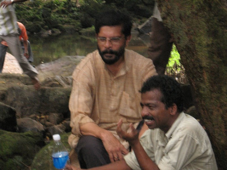 Hari S Kartha and Gopikrishnan
