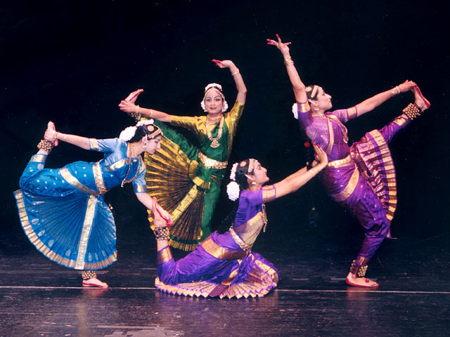 Classical Arts of Kerala