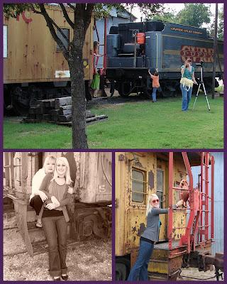 Grapevine Vintage Railroad Excursion