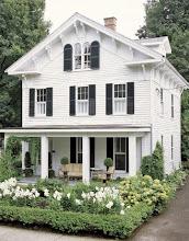 Inspirerade av denna husmodell...