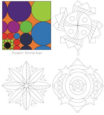 Digital Coloring In Book