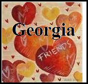 Georgia Bloggers