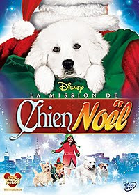 film streaming La Mission de Chien No�l
