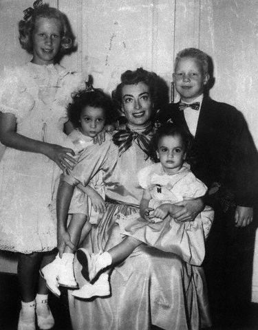 christina crawford pictures gallery