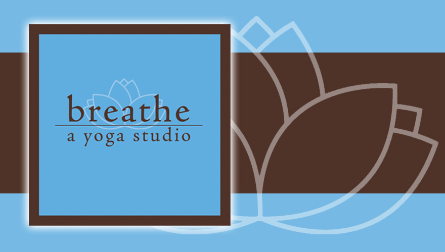 Breathe - a yoga studio