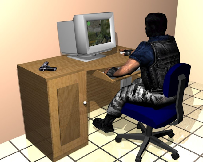 Comandos para counter strike 1.6