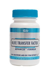 foto Transfer Factor Advance