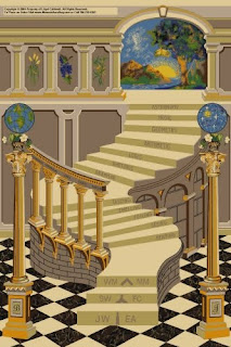 Freemasons For Dummies Lodge Carpets