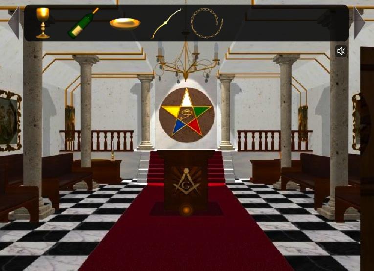 Tempat Angker Dan Misteri Loji Freemason Medan