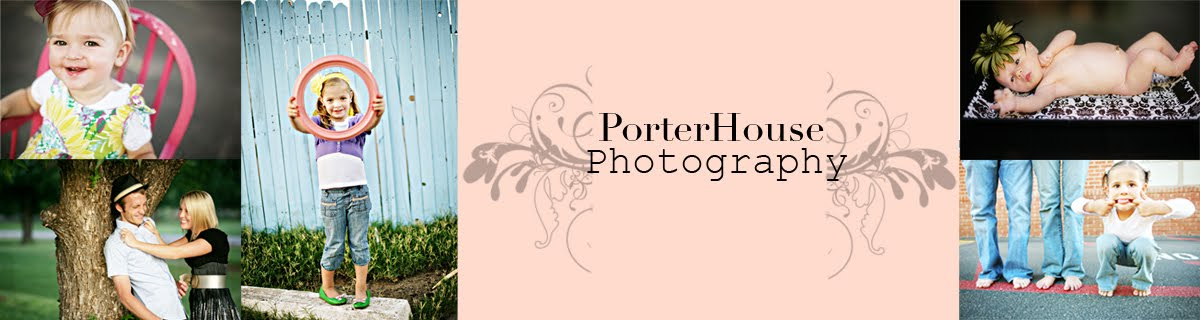 PorterHouse Photography