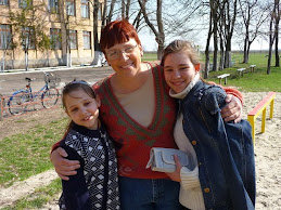 Kristina & Alyona Karen Reunited