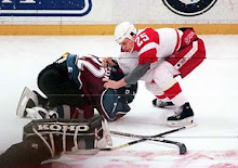 Justice, Darren McCarty-style