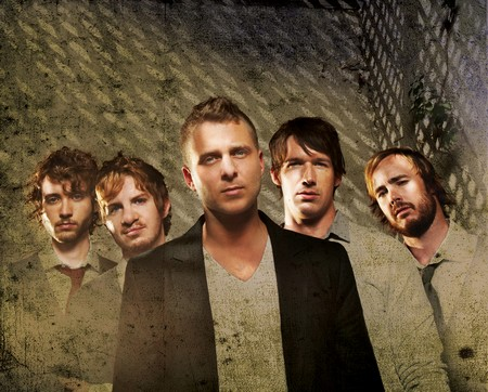 One Republic photo