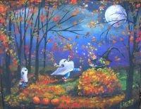 Fall Evening