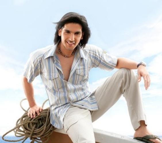 you are viewing bollywood young actor zayed khan new wallpapers.