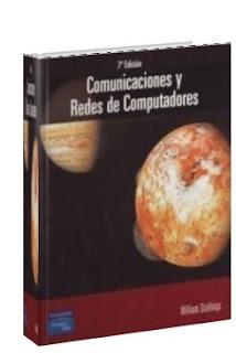 Comunicaciones y Redes de Computadores - W.Stallings (6ta Edición)