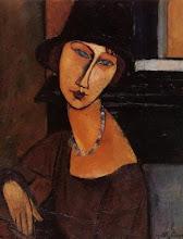 Jeanne- Modigliani