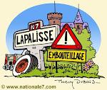 5e Embouteillage de Lapalisse.