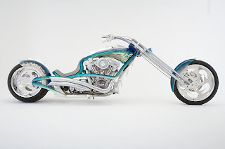luxury motorcycles 2010 ego biker