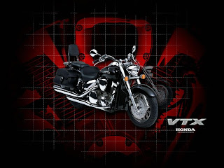 wallpapper honda motorbike various