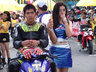 Foto picture roadrace Champion gallery