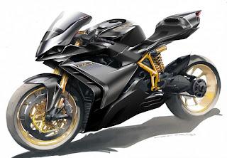 2013 ducati superbike concept picture