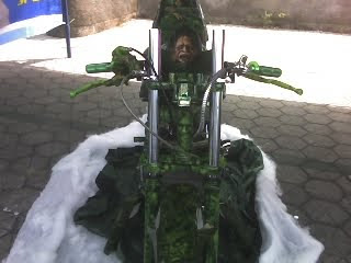 kawasaki ninja airbrush motor contest