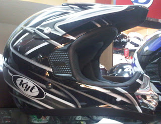 SAFETY FIRST - QUALITY HELMETS for Biker