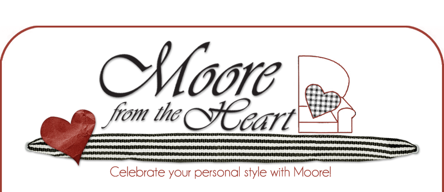 Moore from the Heart