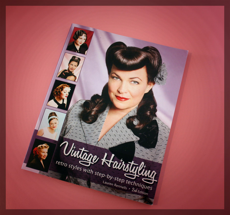 1940s Hairstyles How To Do Books Hair Style Ideas AdvancedHairStyle