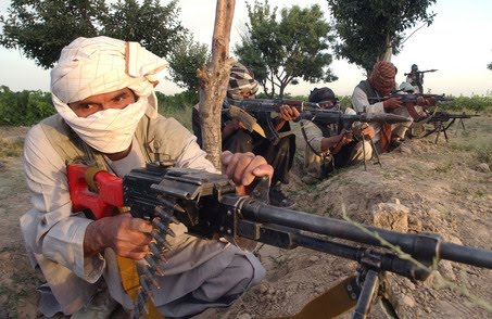 taliban in afghanistan. Taliban insurgency in