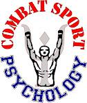 Combat Sport Psychology