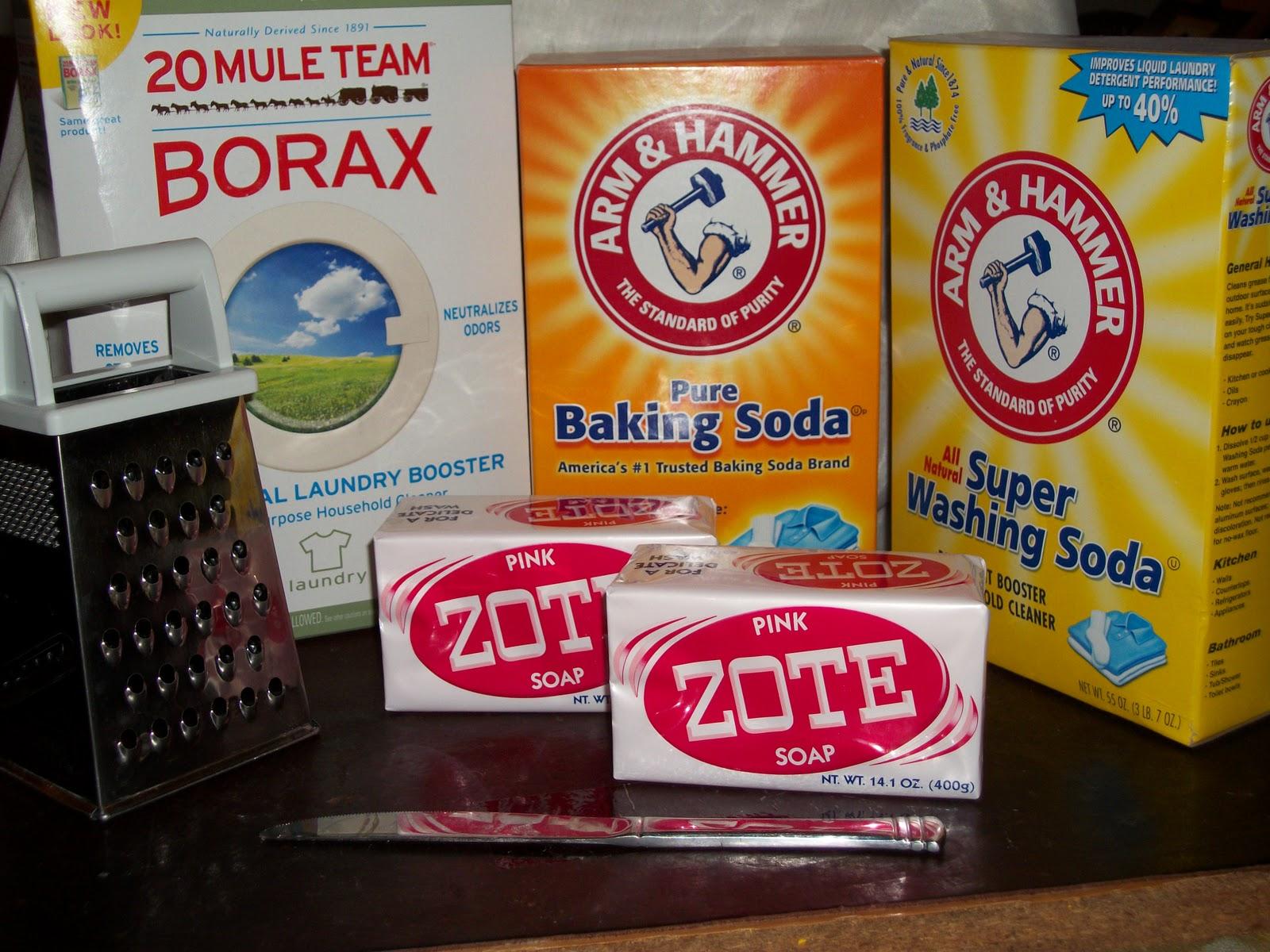 Heather's Blog-o-rama: Pink ZOTE Soap Makes Fabulous