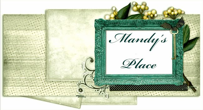 Mandy's Place