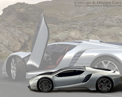 2011 concept cars