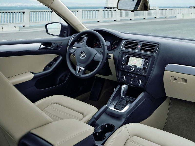 2011 Volkswagen Jetta Interior And Dimensions Cars Image Gallery
