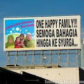:: One Happy Family ::