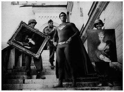 Agan Harahap - 'Super Hero' @ sweetassugarman.blogspot.com