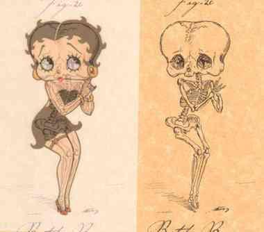 Michael Paulus - Character Study @ sweetassugarman.blogspot.com