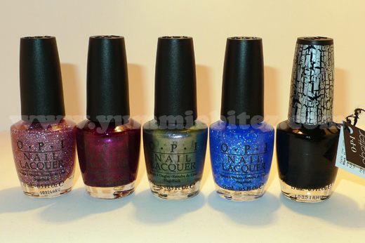 swatch opi tour web