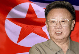 Great Reader KIM Jong IL