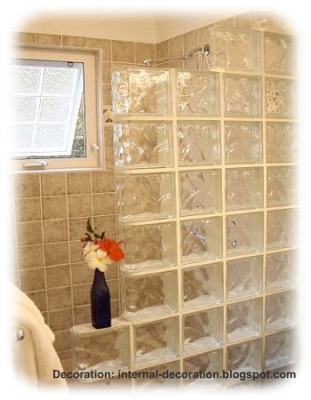 All Furniture In One Place Glass Block Brick Decoration Ideas
