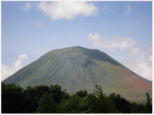 Daftar Gunung Berapi Yang Aktif Di Indonesia
