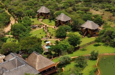 Hotel Wedding Receptions on Hotels And Wedding Venues   South Africa  Bushveld Wedding Venues