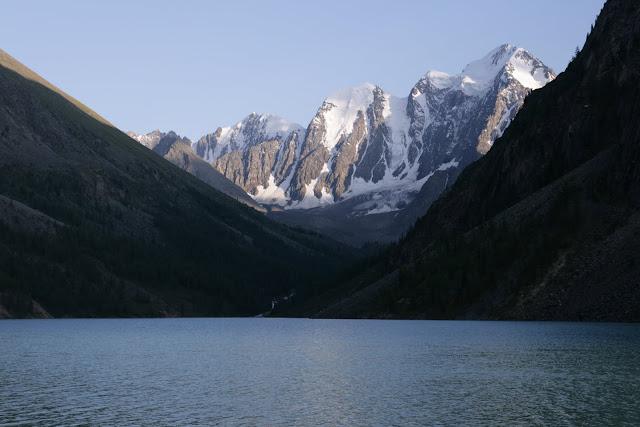 шавлинские озера