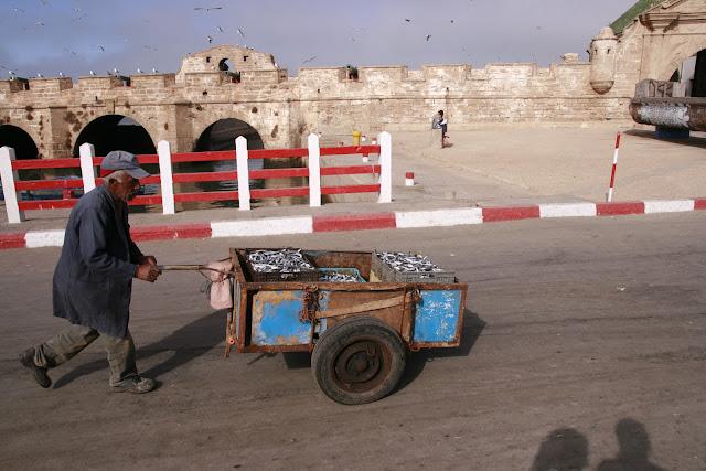 Эс Сувейра Марокко